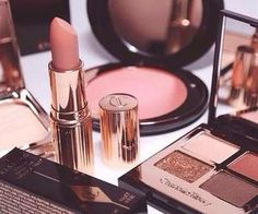 #makeup #girly #chic