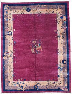 13 Best Art Deco Chinese Rugs Images Chinese Rugs