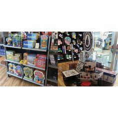 Marbles Store Location - Newark, DE