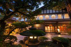 Top 20 Japanese inns with more than 100 years of history | tsunagu Japan