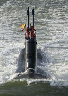 USS New Mexico SSN 779 #submarine