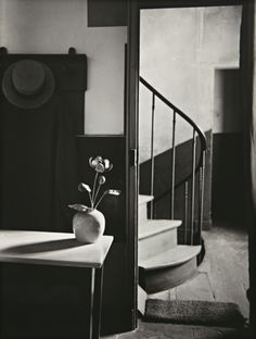 PHILLIPS : NY040211, André Kertész, Chez Mondrian