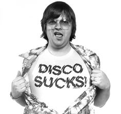 The Day Disco Died: July 12, 1979