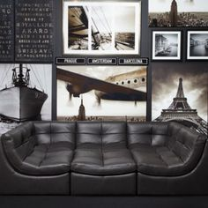 Teen Bonus Room On Pinterest March Of Dimes Couch And