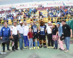 Mineros de Guayana se quedó con la Copa CVG Ferrominera http://desdeelcemento.com/sitio/?p=14301