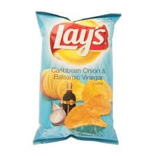 Eat lays chips