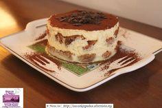 Tiramisu Class at Mama Isa's Cooking Classes Venice Italy