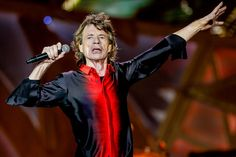 Mick Jagger, 72, Expecting Baby Number 8 With a 29 Year Old | Personal Space