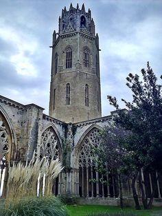 Seu Vella, Lleida Notre Dame, Barcelona Cathedral, Imagination, Urban, Mountains, Country, Building, Travel, Vintage