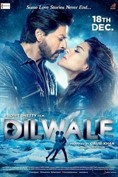 Watch Dilwale 2015 Full Length Movie Online Hd Free Lastdaymovies Free Streaming In 2020 Full Movies Download Movies Dilwale 2015