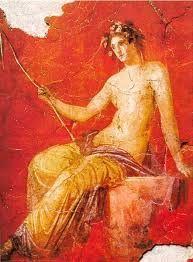 Resultado de imagen para frescos romanos pompeya