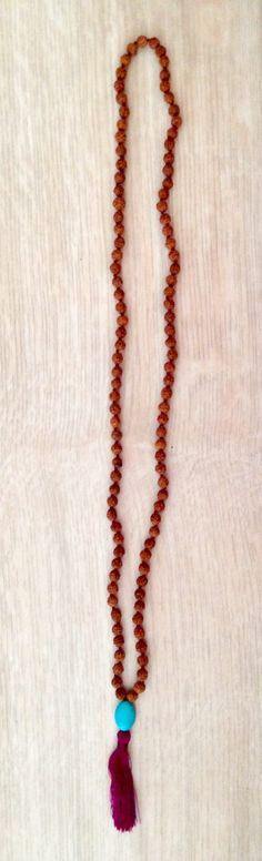 Tribal Necklace, Tassel Necklace, Necklaces, Buddha, Zen, Peace, Facebook, Summer, How To Wear