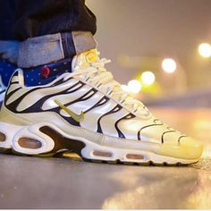 ade851c8a62bc3 On Feet Recap  The Best Of The Nike Air Max Plus On Ig - Sneaker Freaker