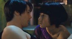 and Hae-Joo Chang (Cloud Atlas) David Mitchell, Cloud Atlas Movie, Science Fiction, Film, Character Inspiration, Behind The Scenes, Bae, Cinema, Romantic