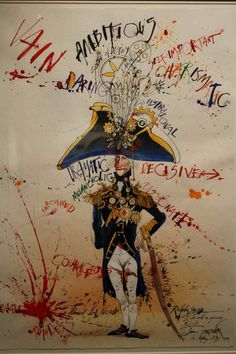 National Maritime Museum and The Queen's House, Greenwich, London, England – The Exhibition List Ralph Steadman, Ronald Searle, Hunter S Thompson, Maritime Museum, Graphic Art, Fantasy Art, Book Art, Illustration Art, Sketches