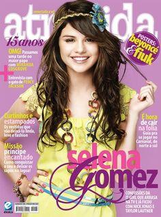 Selena Gomez Magazine Cover Photos - List of magazine covers featuring Selena Gomez