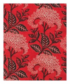 Creative Russian, Coqueter, -, Textiles, and Diario image ideas & inspiration on Designspiration Textiles, Textile Patterns, Textile Prints, Textile Design, Fabric Design, Pattern Fabric, Red Pattern, Pretty Patterns, Beautiful Patterns