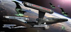 Ships of the Line Star Trek calendars for 2015! #startrek #starfleet #starships #klingons #shipsoftheline http://www.trektoday.com/content/2014/09/uk-trek-ships-calendar-debuts/