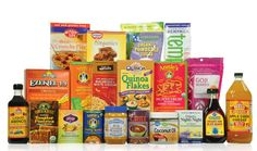 *HOT* $70 Be Fit Box of Organic Foods & Products $13.99 SHIPPED plus $10 off $30 coupon