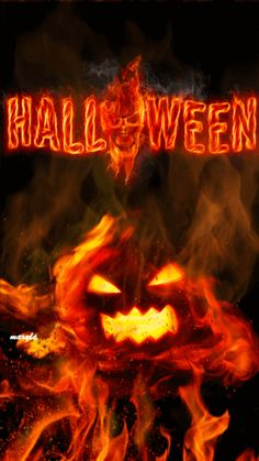 LoveThisPic offers Haunting Halloween Gif pictures, photos & images, to be used . Happy Halloween Gif, Happy Halloween Pictures, Fröhliches Halloween, Halloween Images, Halloween Quotes, Holidays Halloween, Halloween Themes, Vintage Halloween, Halloween Tumblr