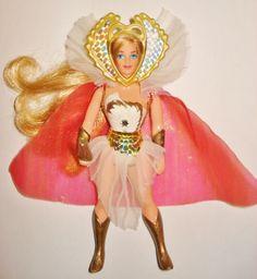 Princess of power: She Ra