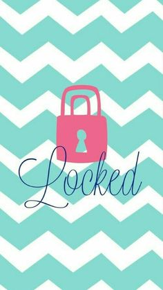 locked wallpaper