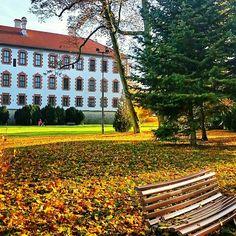Meiningen Herbst