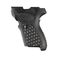 Sig P224 DAK Grips - Chain G10 Solid Black