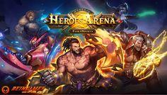 Heroes Arena Screenshot