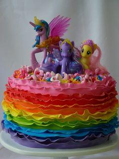 Bday cake ideas.