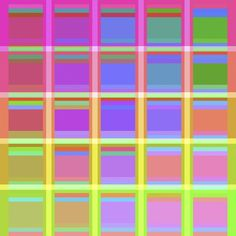 Post Painterly Abstraction, Colour Field, Beautiful Landscapes, Rainbow Colors, Mandala, Dots, Drawings, Squares, Indigo
