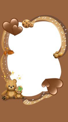 Cute Emoji Wallpaper, Iphone Background Wallpaper, Aesthetic Backgrounds, Aesthetic Iphone Wallpaper, Instagram Frame Template, Polaroid Frame, Sky Aesthetic, Creative Skills, Cute Stickers