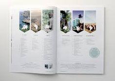 travel magazine layout - Tìm với Google