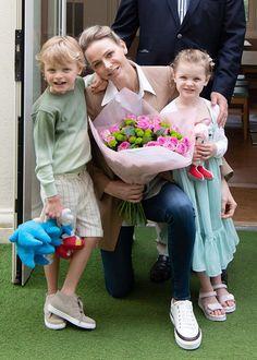 Queen Margrethe Ii, Queen Maxima, Queen Letizia, Crown Princess Victoria, Crown Princess Mary, Prince Albert Of Monaco, Silver Gown, Monaco Royal Family, Charlene Of Monaco