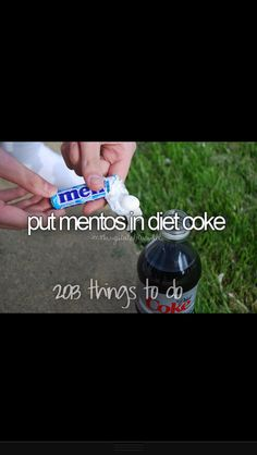 Before I die.... I've did this but I want to do again