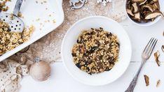 Tento tradiční staročeský recept by neměl vobdobí vánočních svátků chybět na žádném slavnostním stole. Připravte ho tradičně spoužitím vepřového sádla, díky kterému získá pokrm jedinečnou chuť a vůni. Cereal, Cooking, Breakfast, Food, Cuba, Morning Coffee, Meal, Kochen, Essen