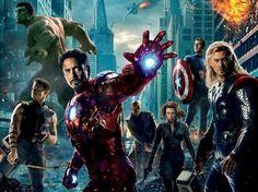 A Marvel prepara uma mudança de geração? - Toda a informação do cinema, da música e da TV está noTNT | TNT Brasil