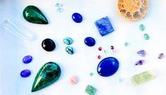 Piedras únicas para joyas personalizadas. ¿Quieres una para ti? en eme jewels aceptamos el reto :)