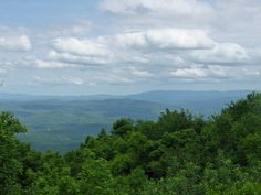 5 White-Knuckle New England Mountain Drives: Mount Ascutney Summit Drive