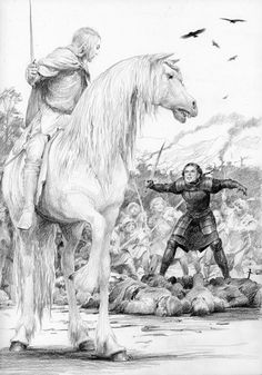 Time of Contempt Illustrations by Denis Gordeev The Witcher Book Series, The Witcher Books, The Witcher Geralt, Witcher Art, Fantasy Fiction, Fantasy Art, Tolkien, Story Drawing, New Warriors