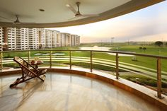 Ambience Caitriona Apartments Location: Sector 24 Gurgaon Property Type: Residential Transaction: Resale Price: Get Best Contact: Nisha Chhabra 98l8894553 Ambience  Caitriona is a super luxury residential project with each condominium having 6400 to 7700 sq ft approx. of fully furnished floor space; again the first of its kind in India.  With all condominiums facing the Golf Greens it could have easily been inspiration for an artist to draw a better design masterpiece.