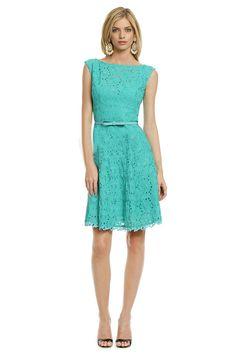 Morpheus Boutique  - Green Hollow Out Round Neck Sleeveless Hem Celebrity Dress, CA$131.97 (http://www.morpheusboutique.com/green-hollow-out-round-neck-sleeveless-hem-celebrity-dress/)