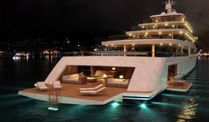 Luxury Yacht Wallpapers