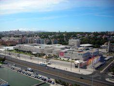 Lisboa - Portugal - Centro Cultural de Belém - 2009