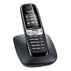 Gigaset C620 Téléphone sans Fil Noir