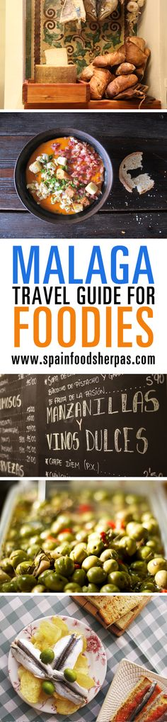 If you are spending some days in our city, this Malaga Travel Guide made by locals will help you make the most out of your visit. Tapas Dishes, Wine Bars, Like A Local, Moorish, Cool Places To Visit, Travel Guide, The Good Place, Restaurants, Spain