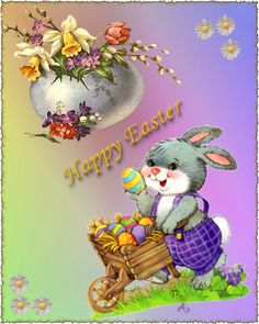 Love Images, Happy Easter, Good Morning, Bouquet, Christmas Ornaments, Holiday Decor, Birthday, Flowers, Drawings