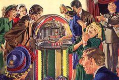 1947--Wurlitzer--detail | Flickr - Photo Sharing!