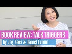 I just finished reading a new book by Jay Baer and Daniel Lemin. The book offers a complete guide to creating customers through word of mouth. Talking T, Word Of Mouth, Book Review, New Books, Jay, Cinema, Reading, Words, Youtube