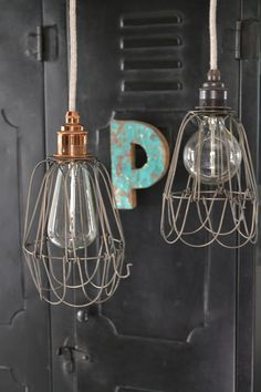 F�nsterlampa i industrimodell via concept nordljus. Click on the image to see more!